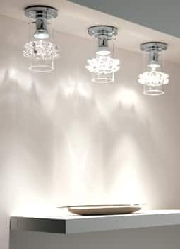 ESCUDO – STUDIO ITALIA DESIGN LAMPADA DA TERRA – Sieci snc